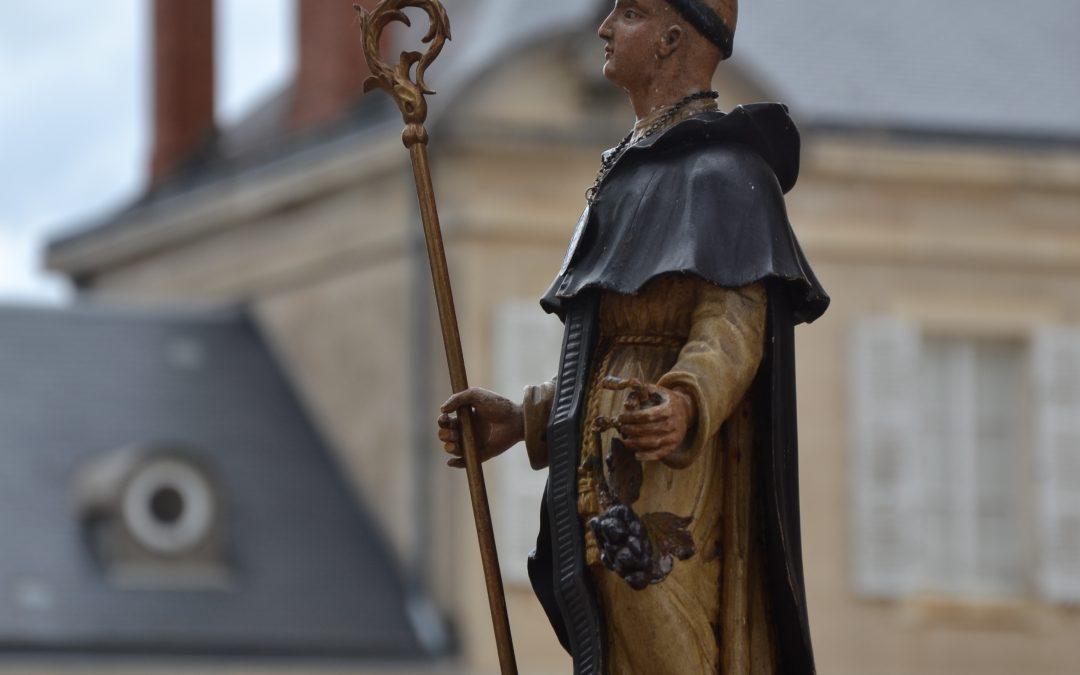 Fête de Saint-Thibault le 5 juillet à Pommard